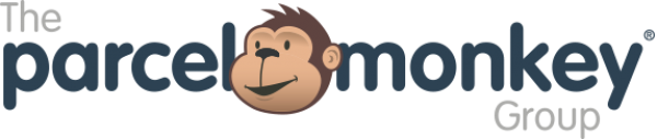 Parcel Monkey (UK) Logo