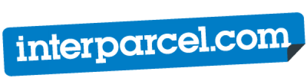Interparcel (UK) Logo
