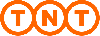 TNT (UK) Logo