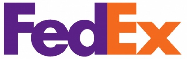 Fedex (UK) Logo