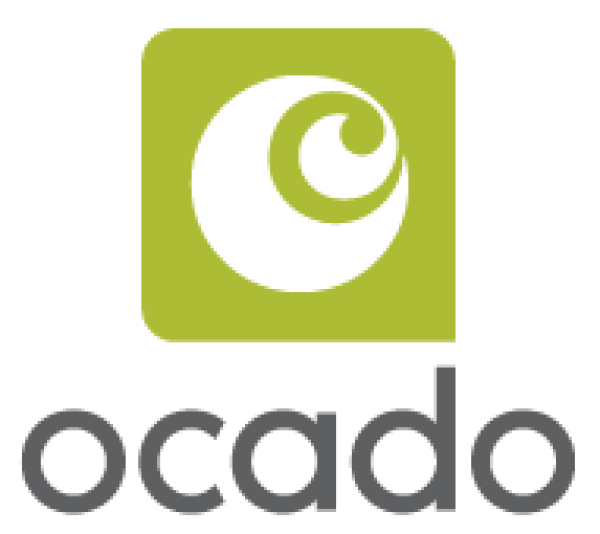 Ocado (UK) Logo