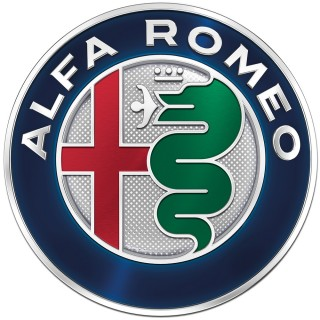Alfa Romeo (UK) Logo
