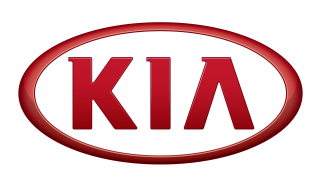 Kia (UK) Logo