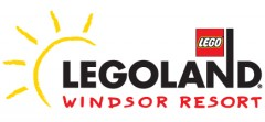 Legoland (UK) Logo