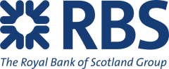 Royal Bank of Scotland (RBS) Logo