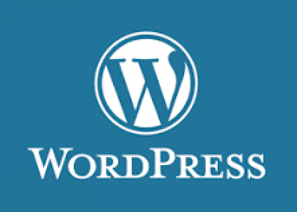 WordPress (UK) Logo
