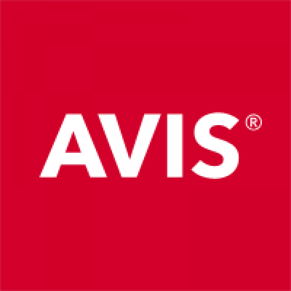 Avis (UK) Logo