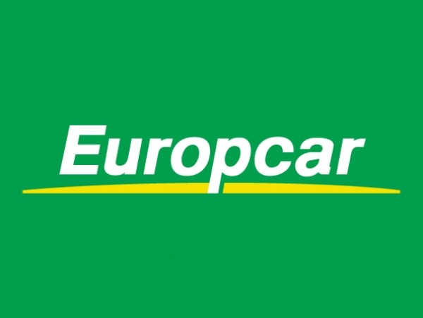 Europcar (UK) Logo