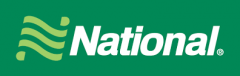 National (UK) Logo