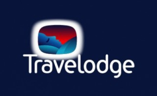 Travelodge (UK) Logo