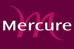 Mercure Hotels (UK) Logo