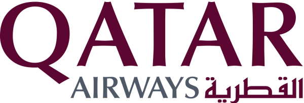 Qatar Airways (UK) Logo