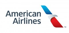 American Airlines (UK) Logo