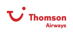 Thomson Airways (UK) Logo