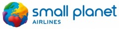 Small Planet Airlines (UK) Logo