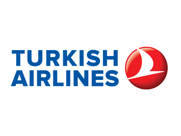 Turkish Airlines (UK) Logo