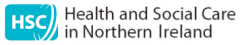 HSC (Health and Social Care in Northern Ireland) Logo