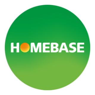 Homebase (UK) Logo